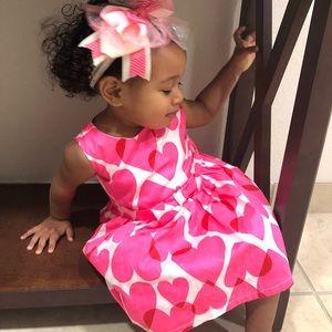 Heart shaped dress ❤️